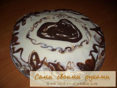 Торт Медовик - рецепт с фото