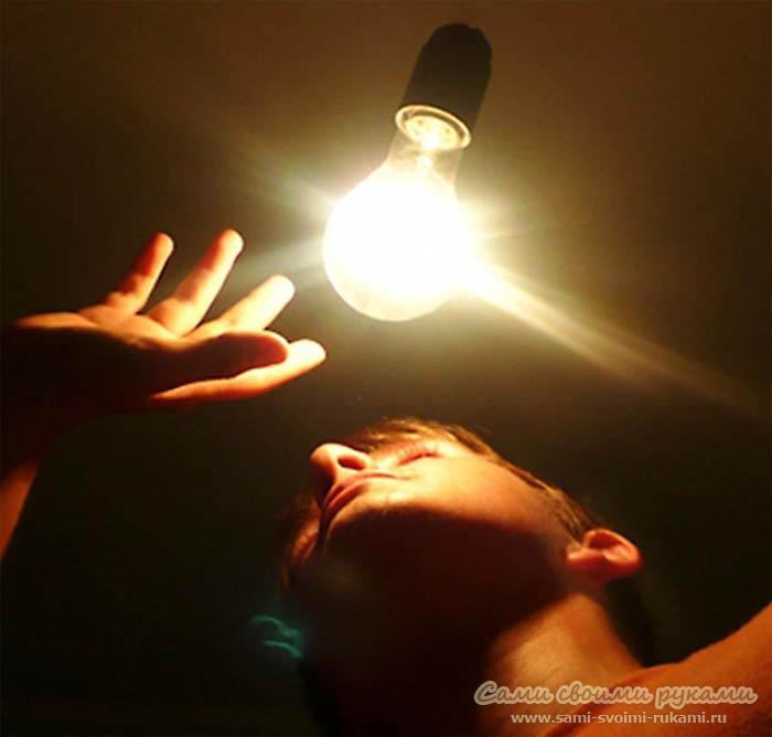 Проблемы с электричеством - как исправить своими руками, личный опыт