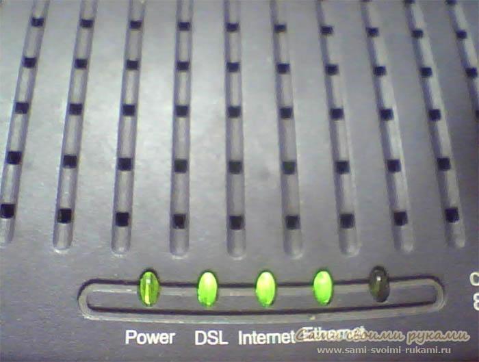 Как подключить интернет модем к компьютеру