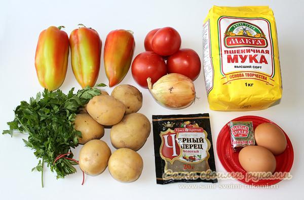 Цветная капуста в кляре  Вегетарианские рецепты ОК