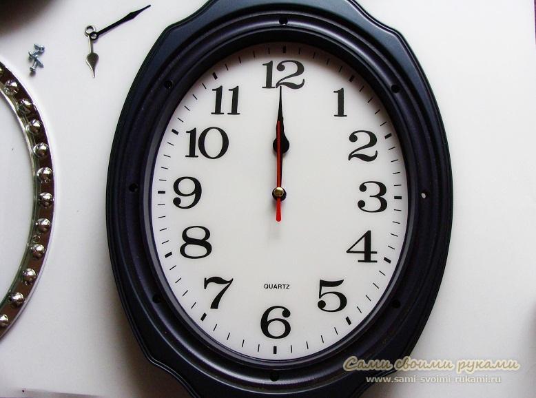 Джон Гаррисон (John Harrison) Старинные часы