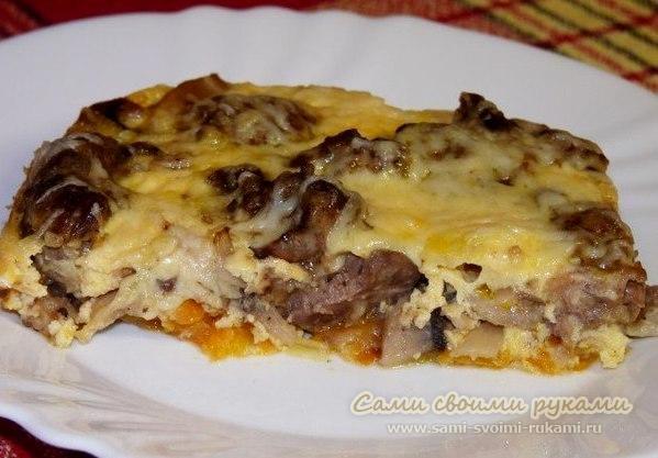 Что вкусное можно приготовить на ужин рецепты с фото пошагово