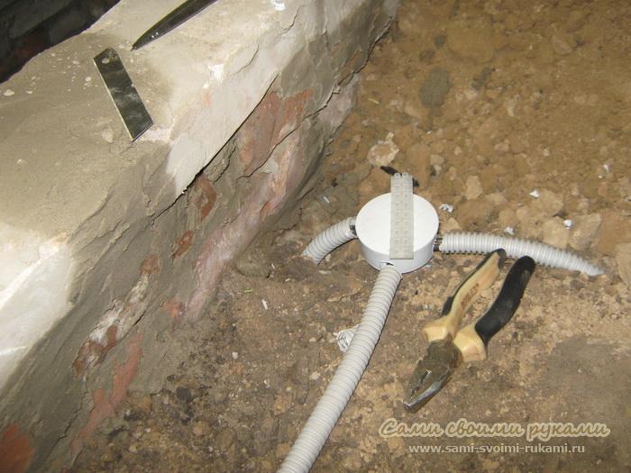 для чего нужен смотровой колодец в системе канализации