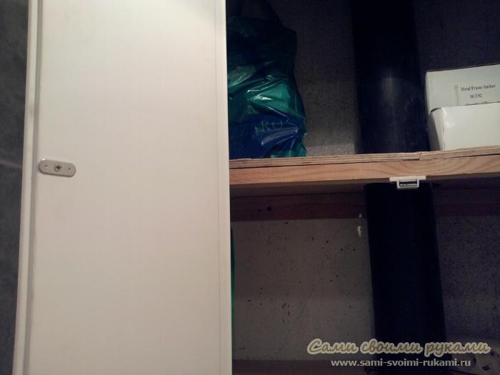 Подлокотник для ваз 2107 с чертежом