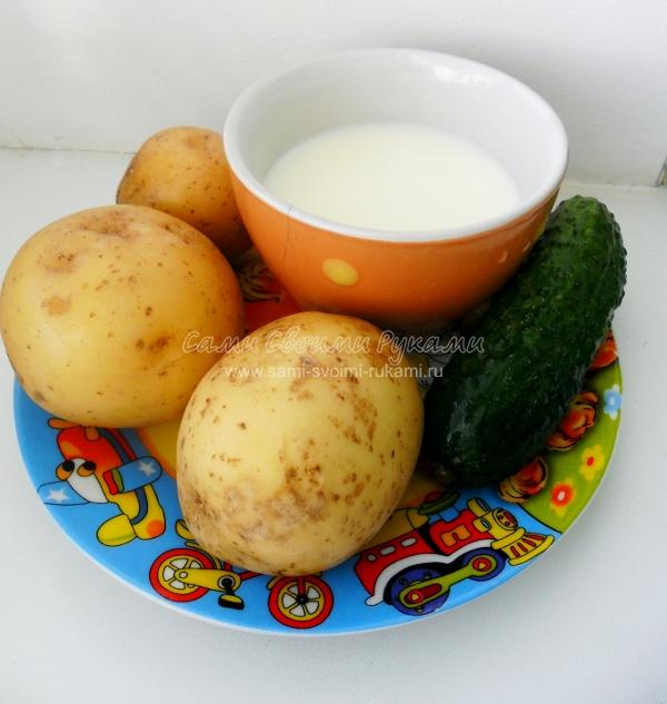Кабачки с картофелем и помидорами в духовке рецепты с фото