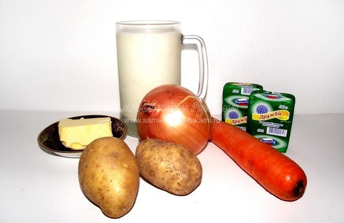 Салат с сыром перцем ветчиной рецепт