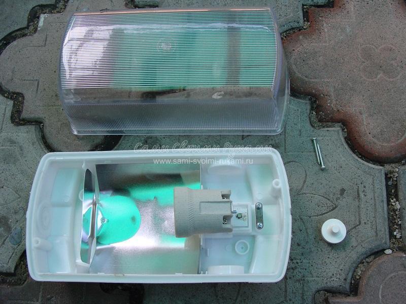 Плафон для светильника своими руками