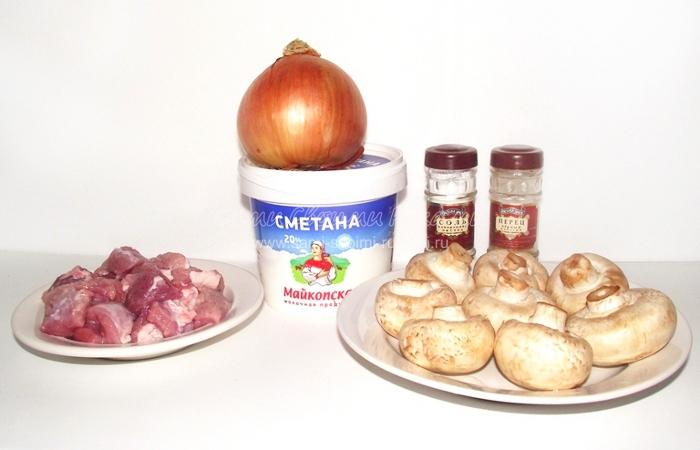 Кулинарния - вкусные и простые рецепты с фото