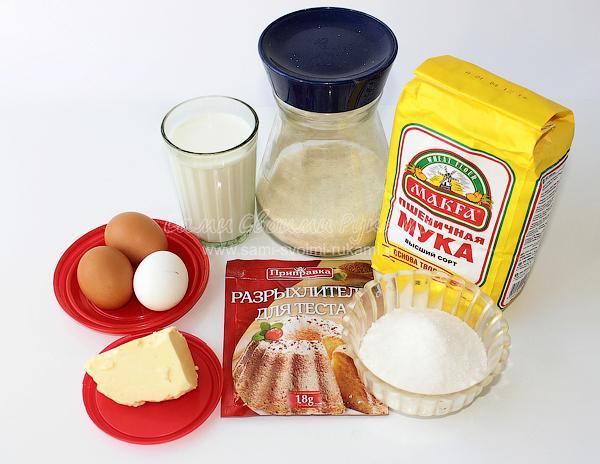 Курица с картошкой и овощами в пакете для запекания в духовке рецепт с фото