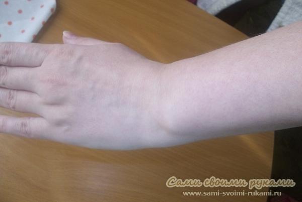Домашняя маска для рук - отвар из семян льна