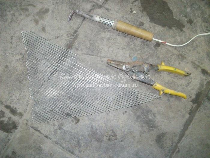 Как отремонтировать лопнувший бампер своими руками