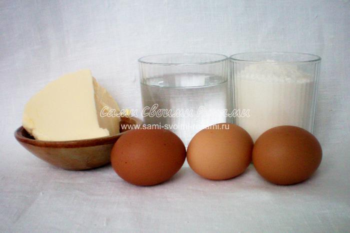 Манник на кефире рецепт пошагово в духовке без яиц и 62