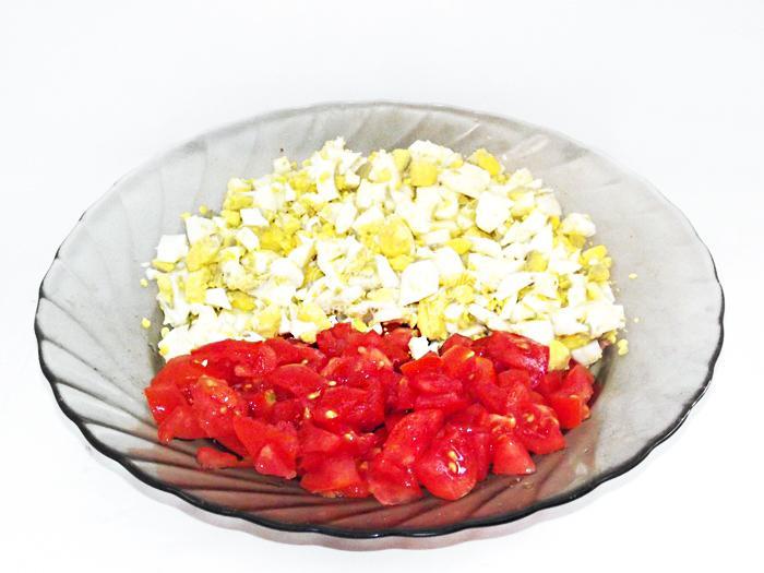рецепт салата из говядины огурца яйца