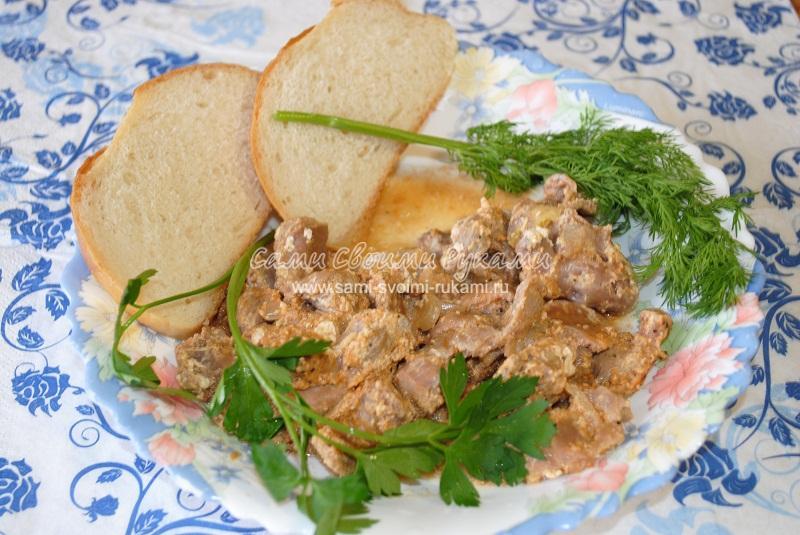 Вкусная жареная картошка рецепт фото