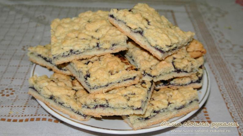 Венское печенье, как приготовить - рецепт, фото