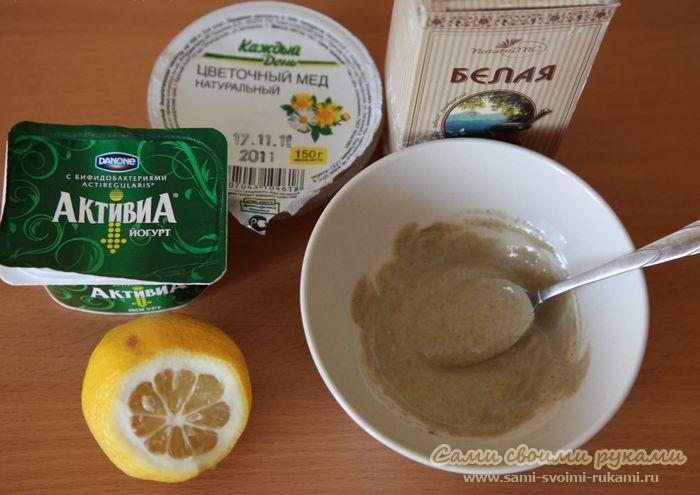 Маски для лица в домашних условиях рецепты с глиной