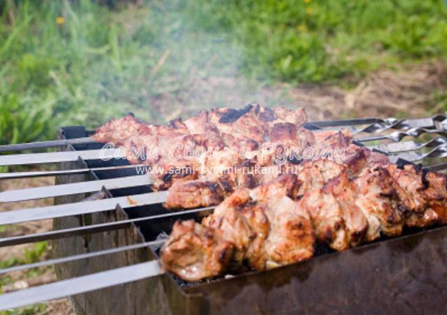 Рецепты маринада для отбивной из свинины 29