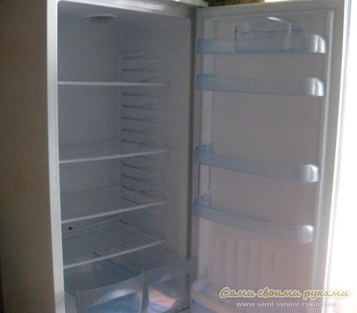 Холодильник Nord ДХ-218-7
