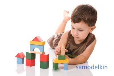 Как сделать детский стол