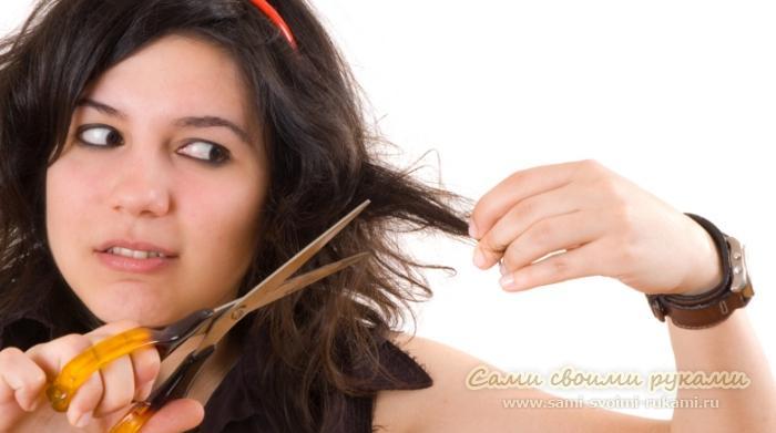Маски для сухих волос в домашних условиях