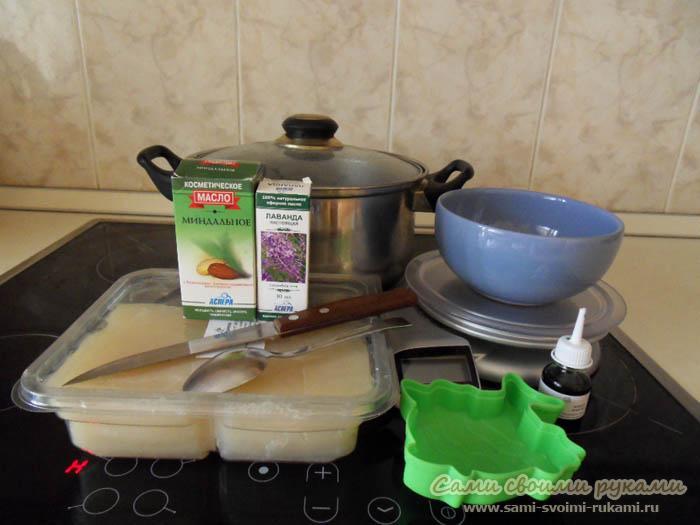 Как делать мыло своими руками фото 195