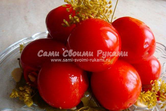 Как выбирать консервированные помидоры