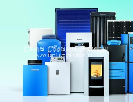Где можно приобрести качественное оборудование для системы отопления?