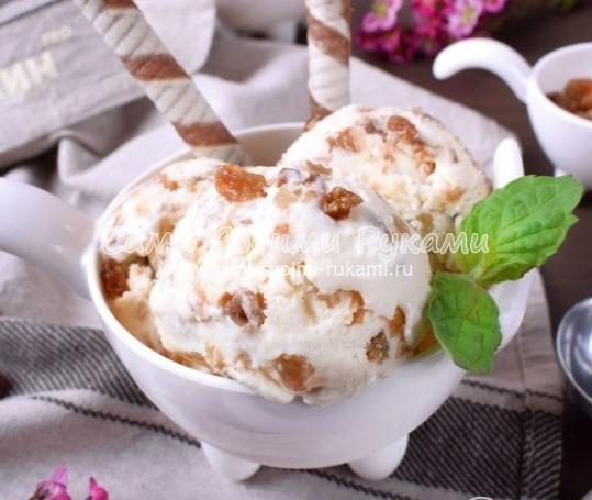 Мороженое и алкоголь - две вещи совместимые: просто добавьте рома!