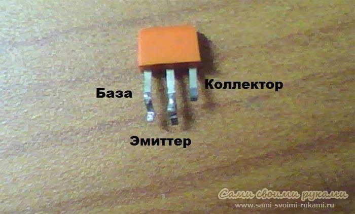 Прибор для транзисторов своими руками 23