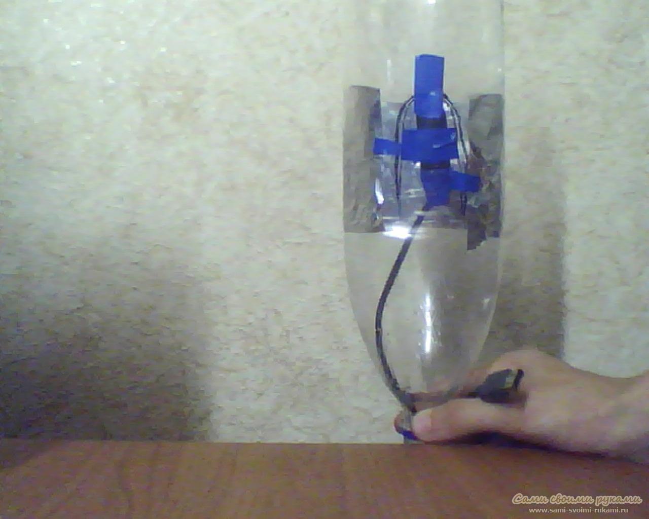 Как своими руками сделать усилитель для антенны