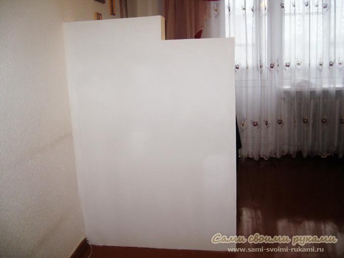 Комната 17 метров как разделить на 2 зоны фото: 8 тис