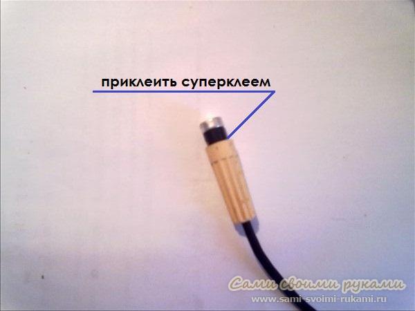 Усилитель для микрофона своими руками фото 91