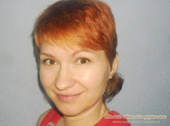 Маски для жирных волос  Arabioru