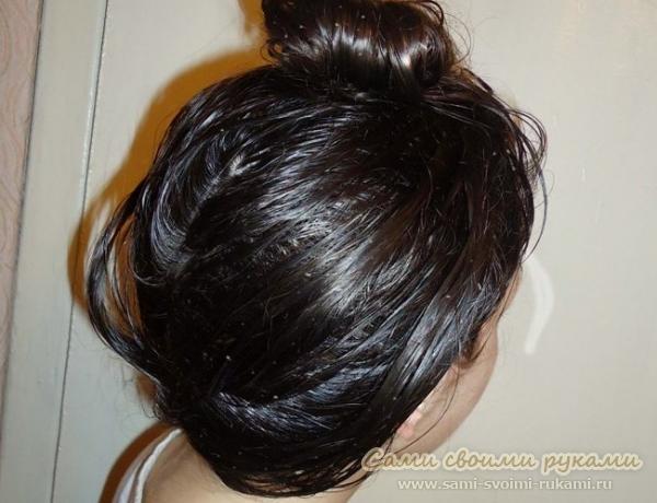 Что делать если волосы сожжены и выпадают