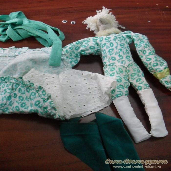 Описание: как сшить плиссированную юбку своими.
