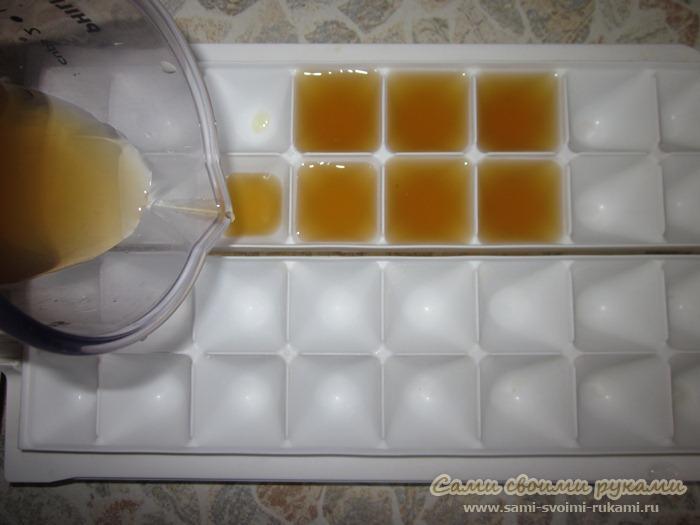 чай из укропа для похудения