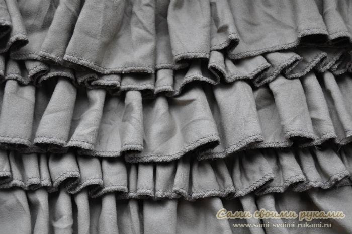 Классическая блузка своими руками фото 896
