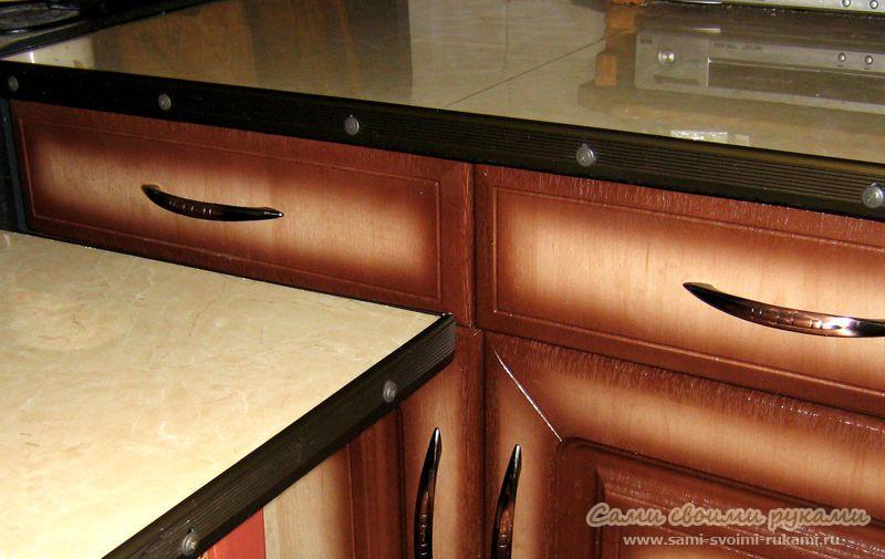 Сборка кухонной мебели от а до я видео 191