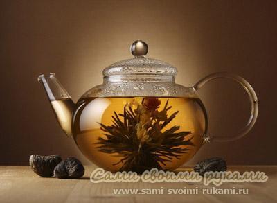 Что можно приготовить к чаю - быстро и вкусно