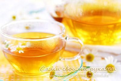 Как приготовить чай правильно