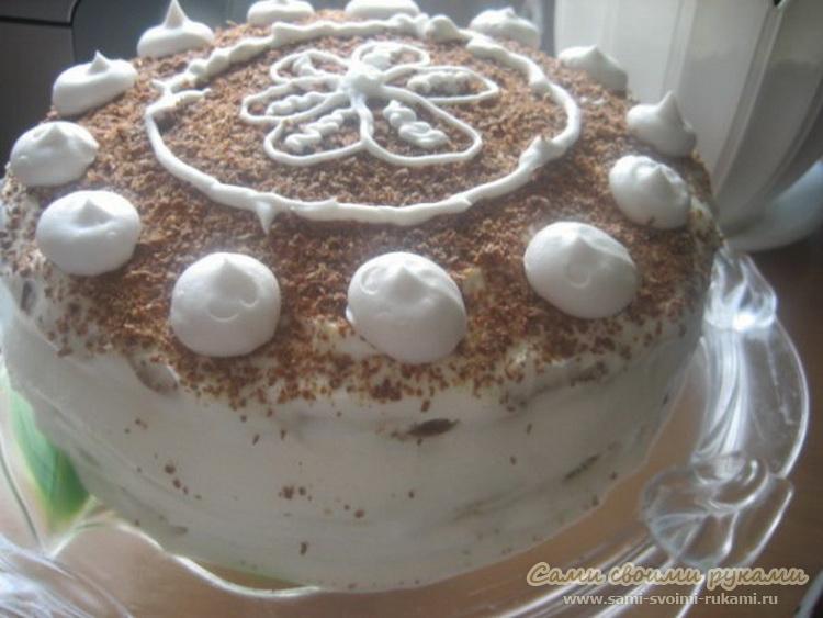 Названия тортов с фото
