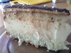 Торт Птичье молоко - фабричный