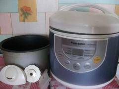 Мультиварка Panasonic  SR – TMH 10