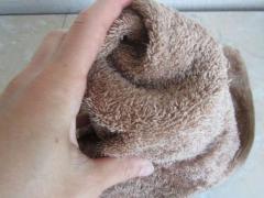 Отвар из аира для укрепления волос и избавления от перхоти