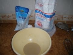 Как делать беляши (дрожжевое тесто)
