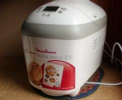 Хлебопечка Moulinex OW 502030