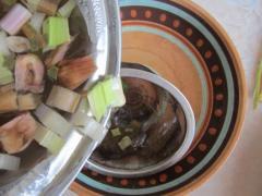 Как делать обертывание из отвара аира при целлюлите