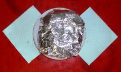 Котлеты в фольге - рецепт, фото