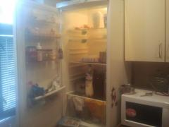 Двухкамерный холодильник Zanussi ZRB40ND