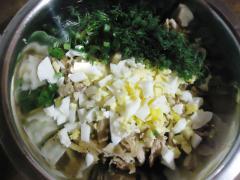 Паштида - рецепт с фото